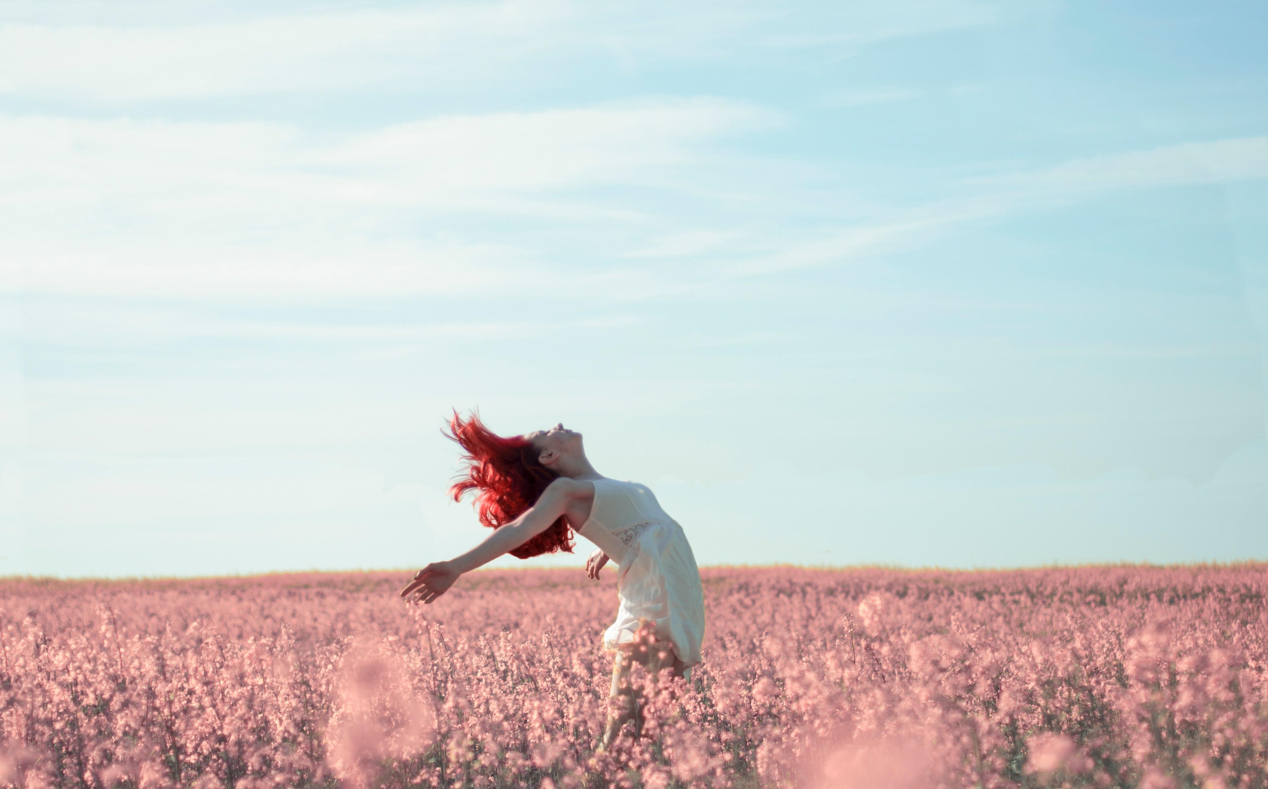 6 признаков, что ты готова к новым отношениям после развода
