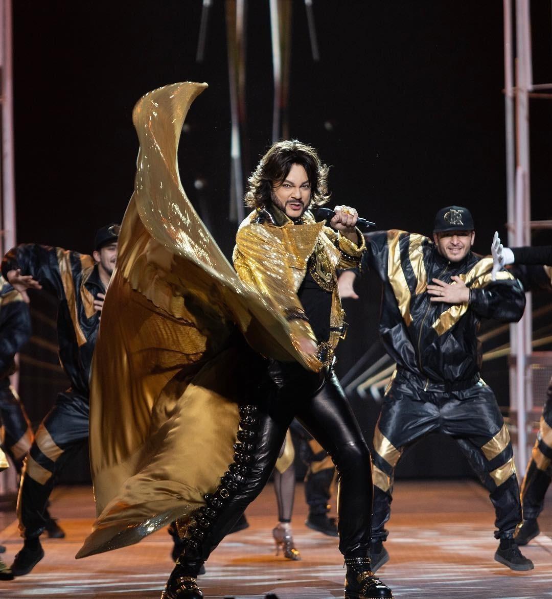 Феномен гардероба Филиппа Киркорова: что носит король эстрады