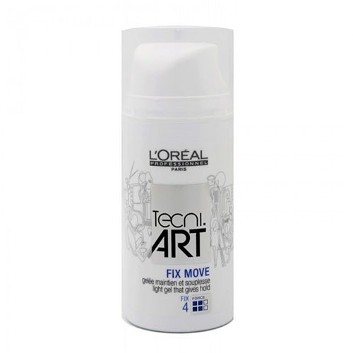 Желе для фиксации Tecni.Art Fix Move, L'Oreal Professionnel