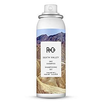Сухой спрей-шампунь Пустыня Death Valley Dry Shampoo, R+Co
