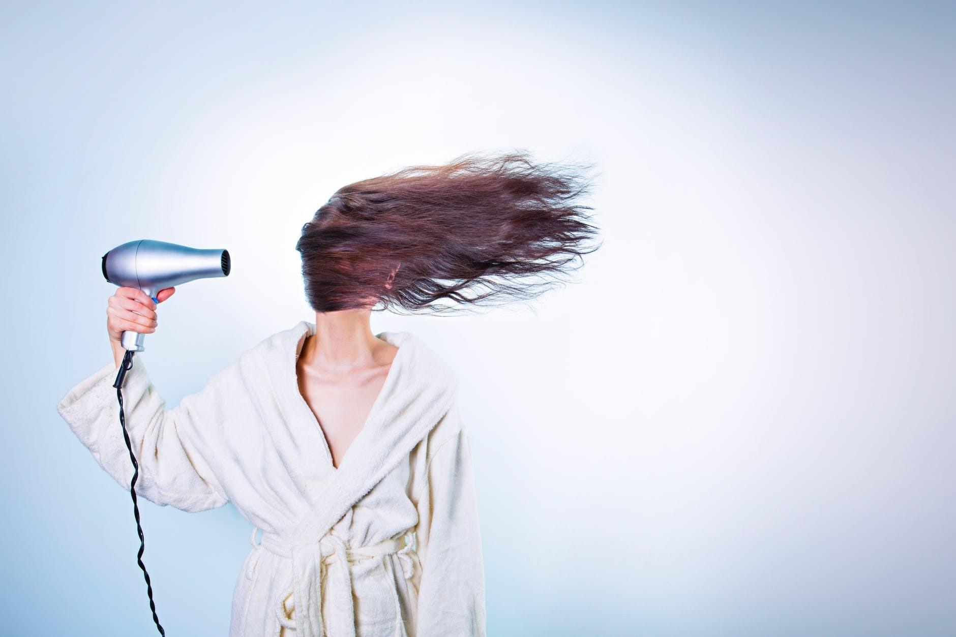 Как придать объем волосам у корней: 13 простых приемов (займет буквально 5 минут)