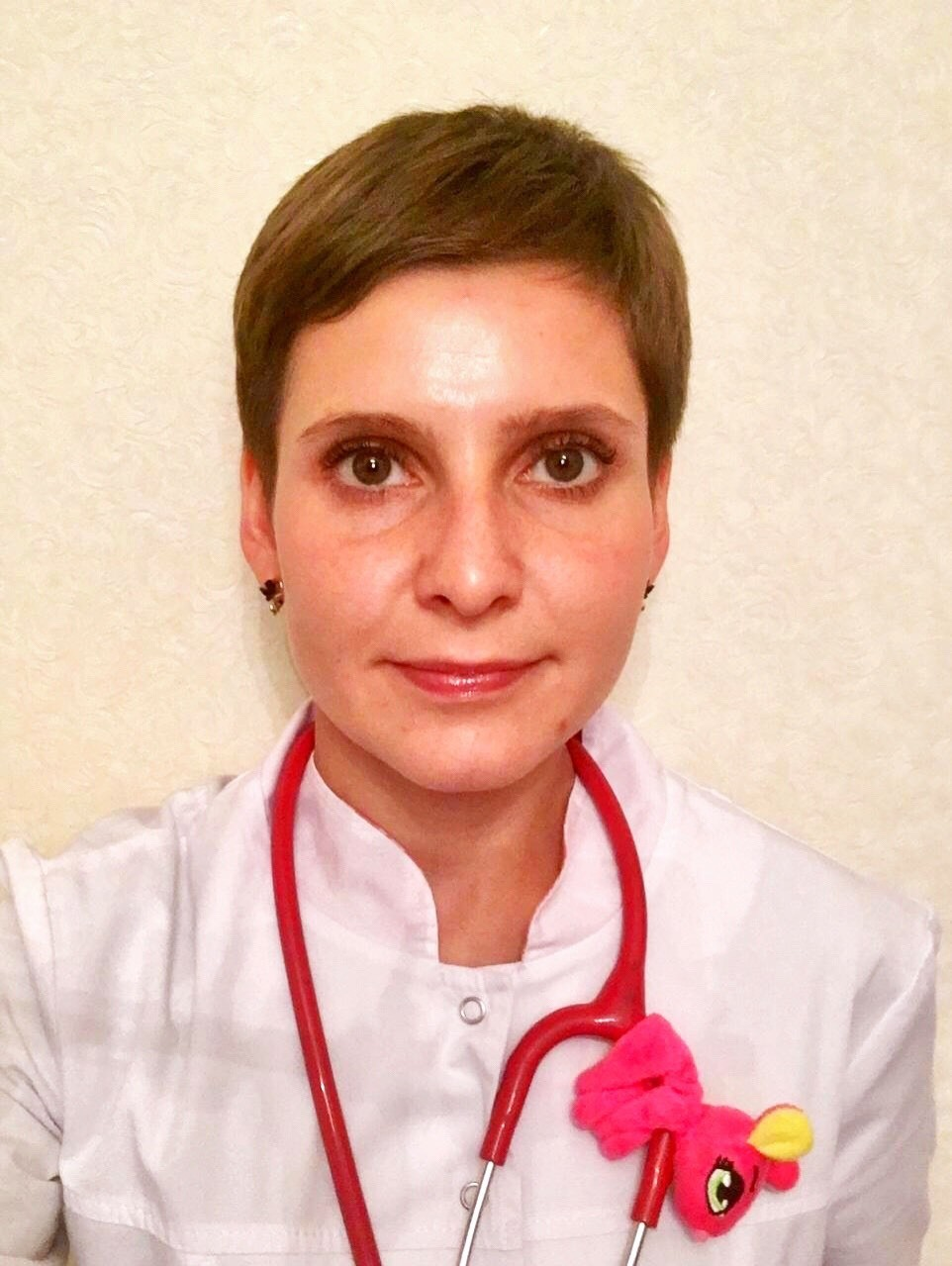Мария  Евстигнеева