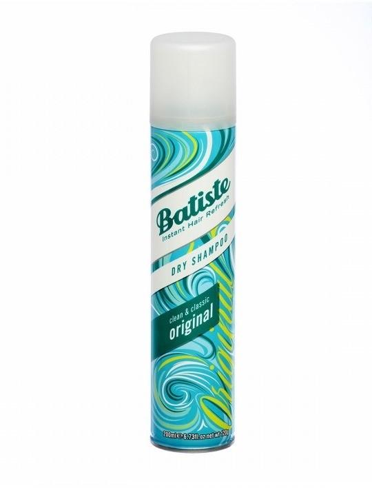 Сухой шампунь Original, Batiste