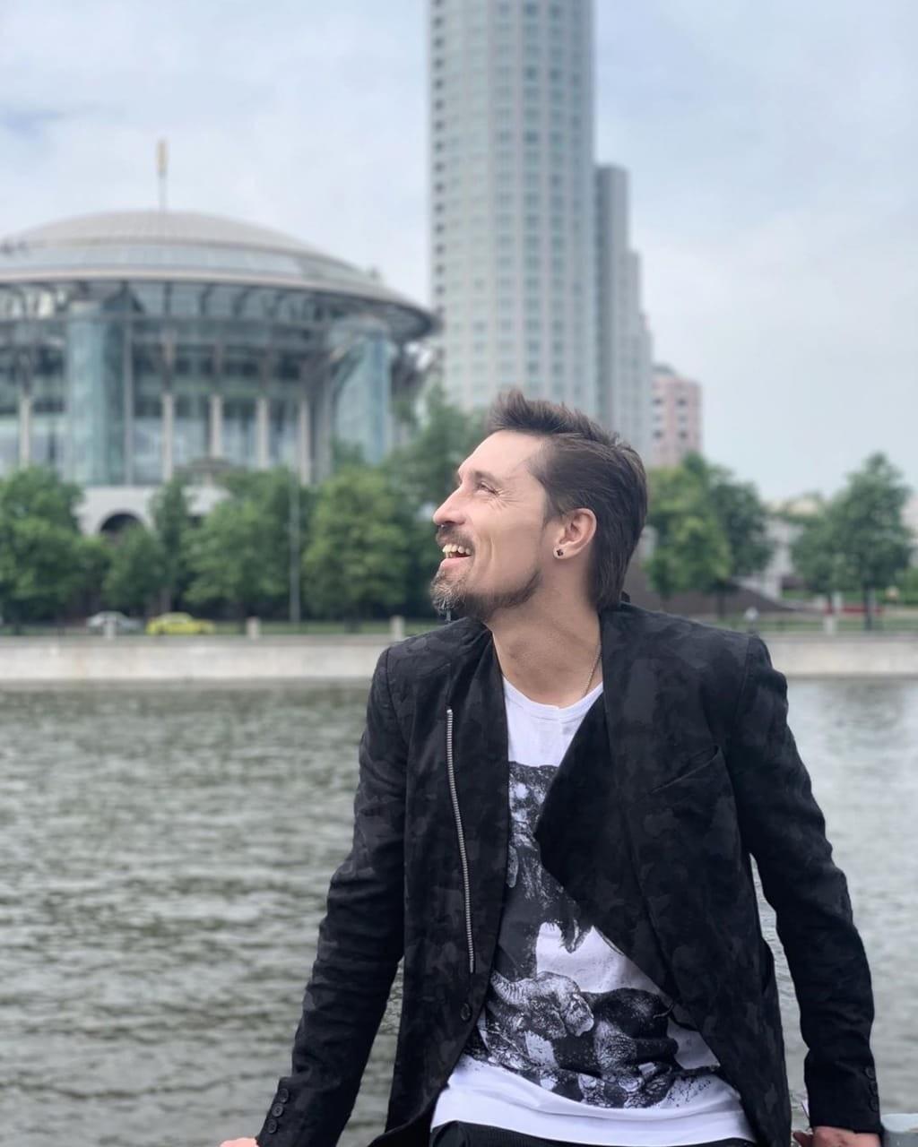Дима Билан хочет в третий раз поехать на «Евровидение»