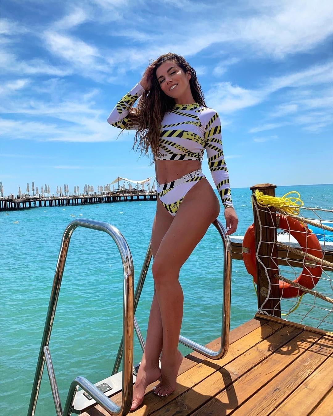Анна Седокова советует не строить отношения с мужчинами, намного старше себя