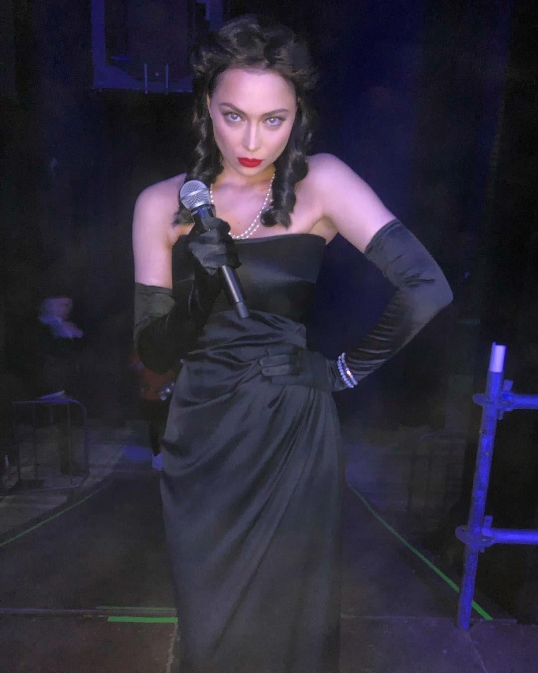 Настасья Самбурская в слезах рассказала подписчикам о семейной драме