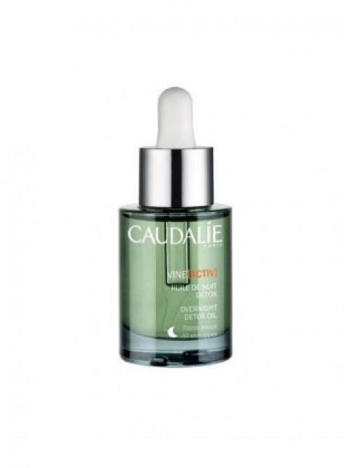 Ночное детокс-масло для лица Vine Activ, Caudalie