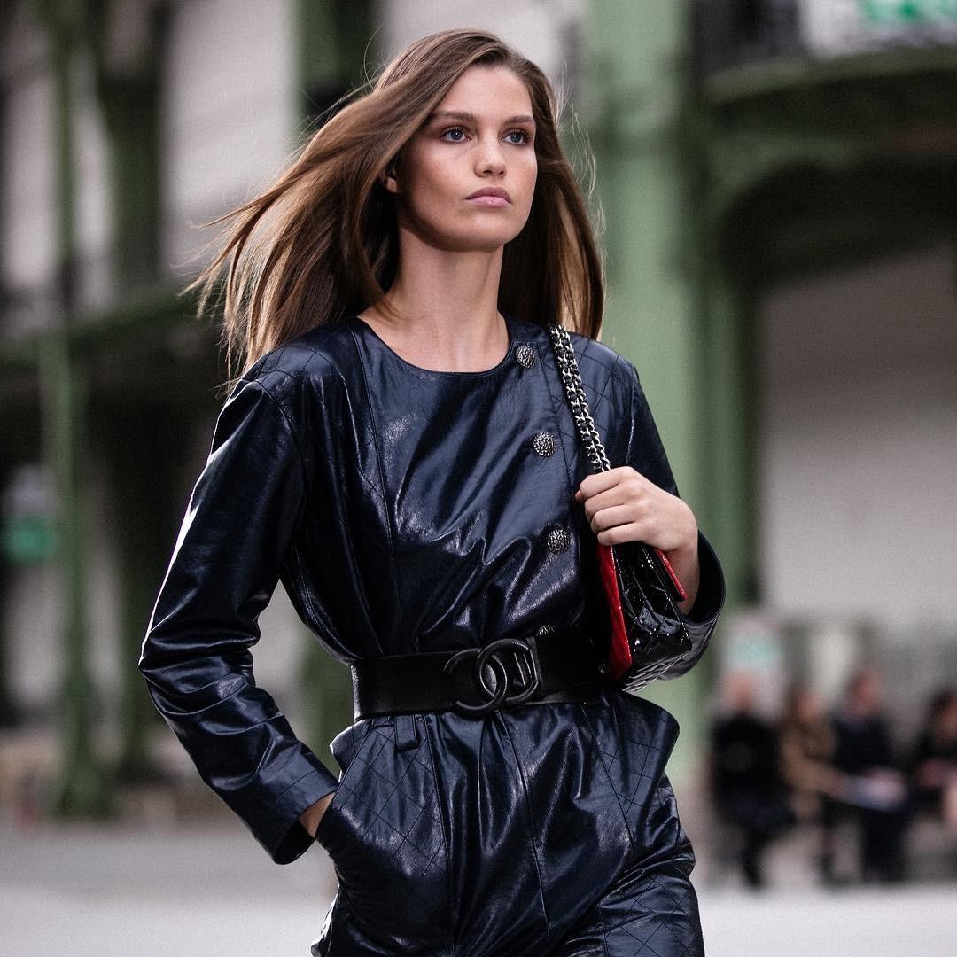 Как мы будем краситься в следующем году: делаем выводы по итогам недель моды