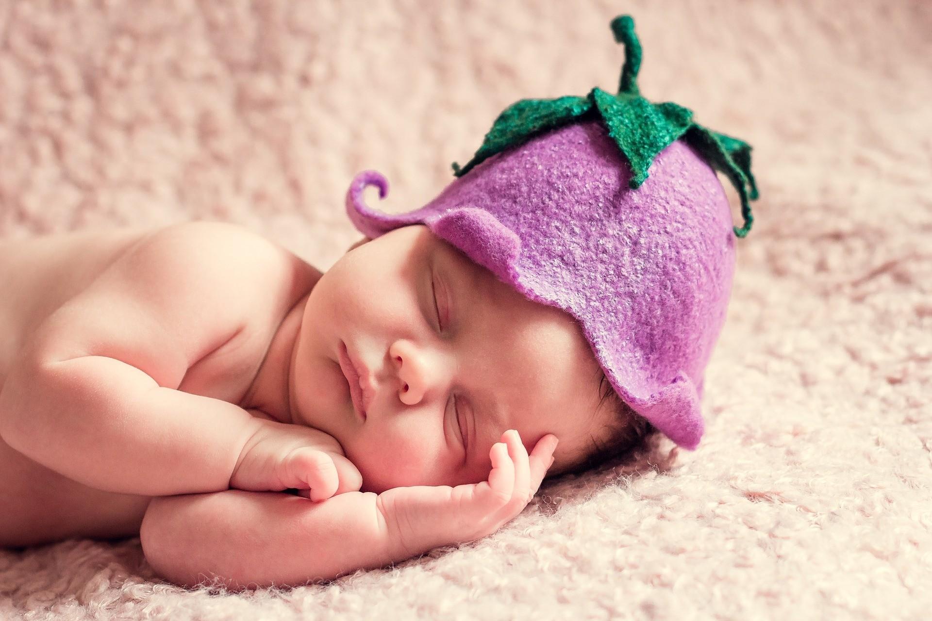 Когда лучше зачать ребенка: спланируй по лунным циклам