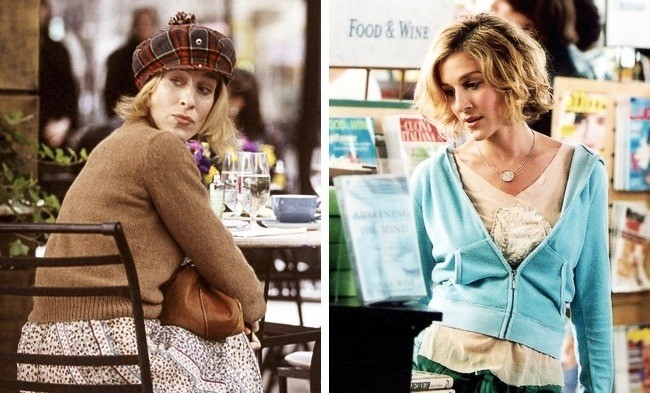 Подушка на коленках и другие приемы, которыми маскируют беременность актрис в кино