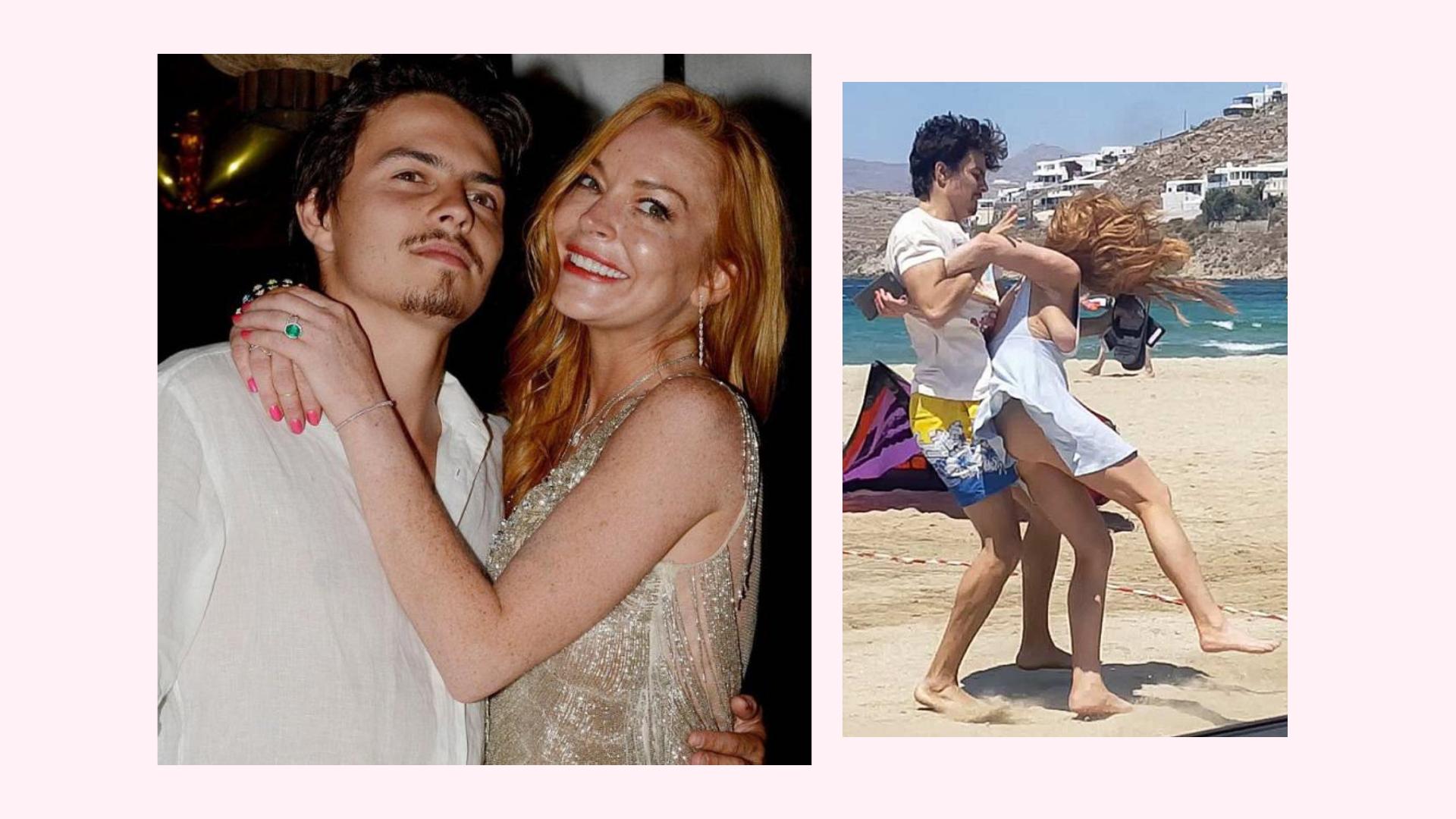Российские парни, которые охмурили иностранных актрис