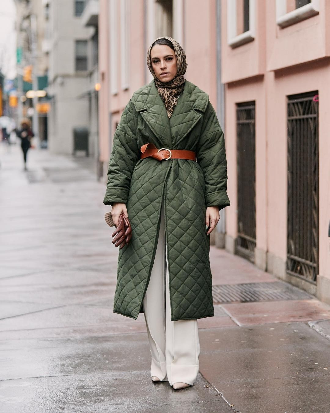 Пока есть время выбрать: 36 классных женских курток осень-зима 2019