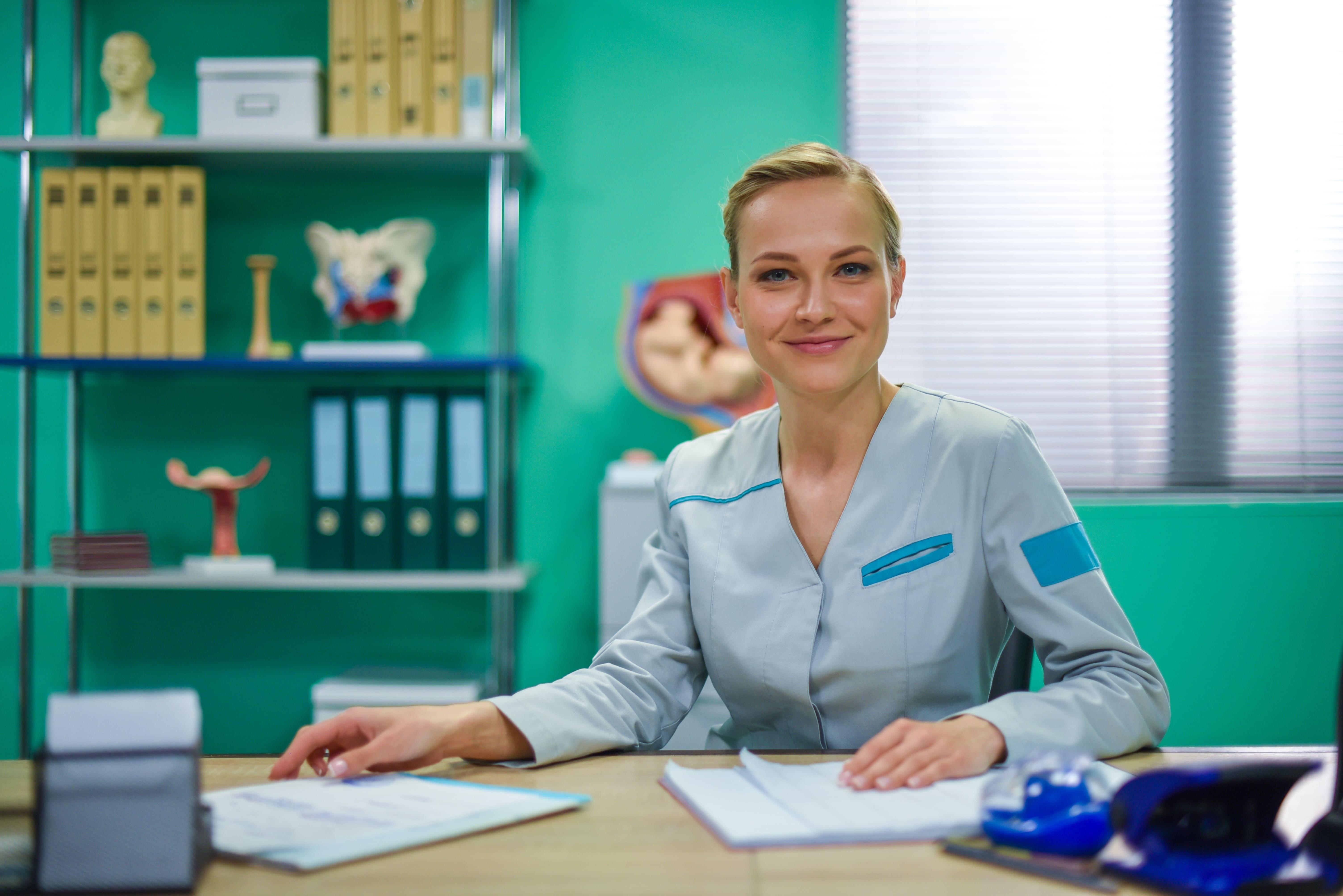 Моя Наталья Ивановна — успешна&...