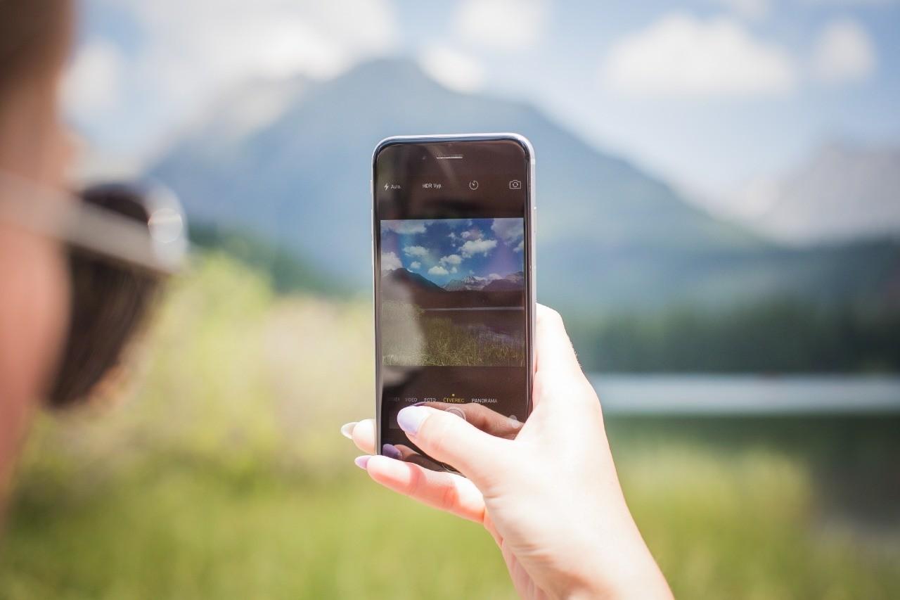 Где и как хранить фото из путешествий