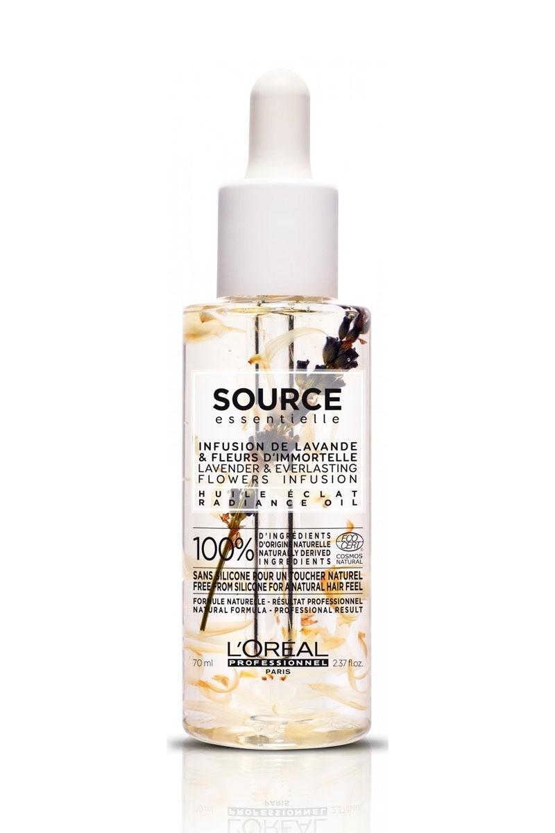 Масло для питания волос Source Essentielle Nourishing Oil, L'Oreal Professionnel