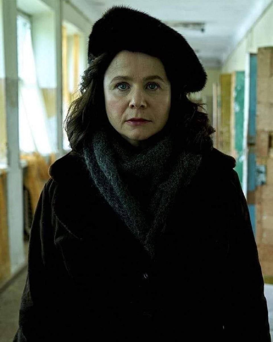Сериал «Чернобыль» оценили выше, чем «Игру престолов» и«Вовсе тяжкие»