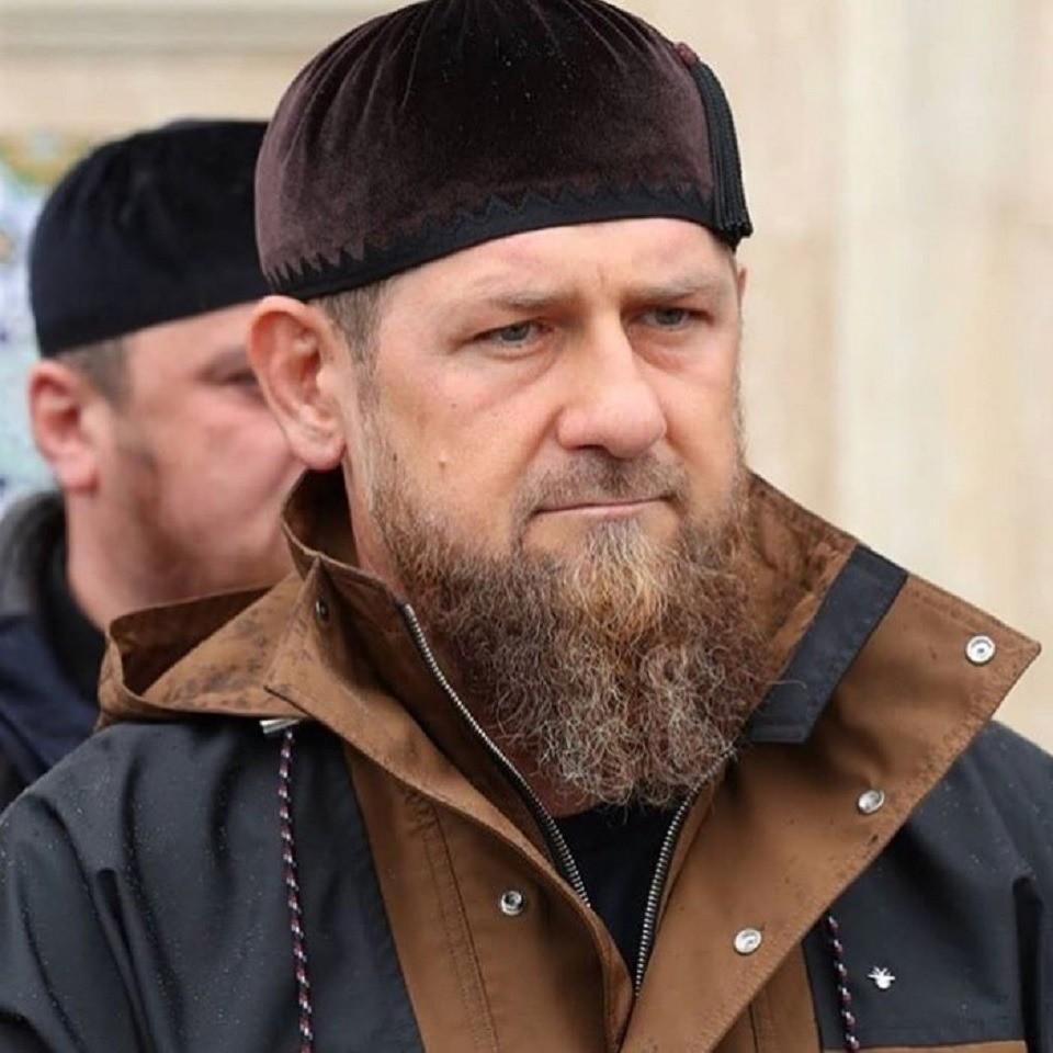 Сын Рамзана Кадырова покоряет киноиндустрию (пока только турецкую)