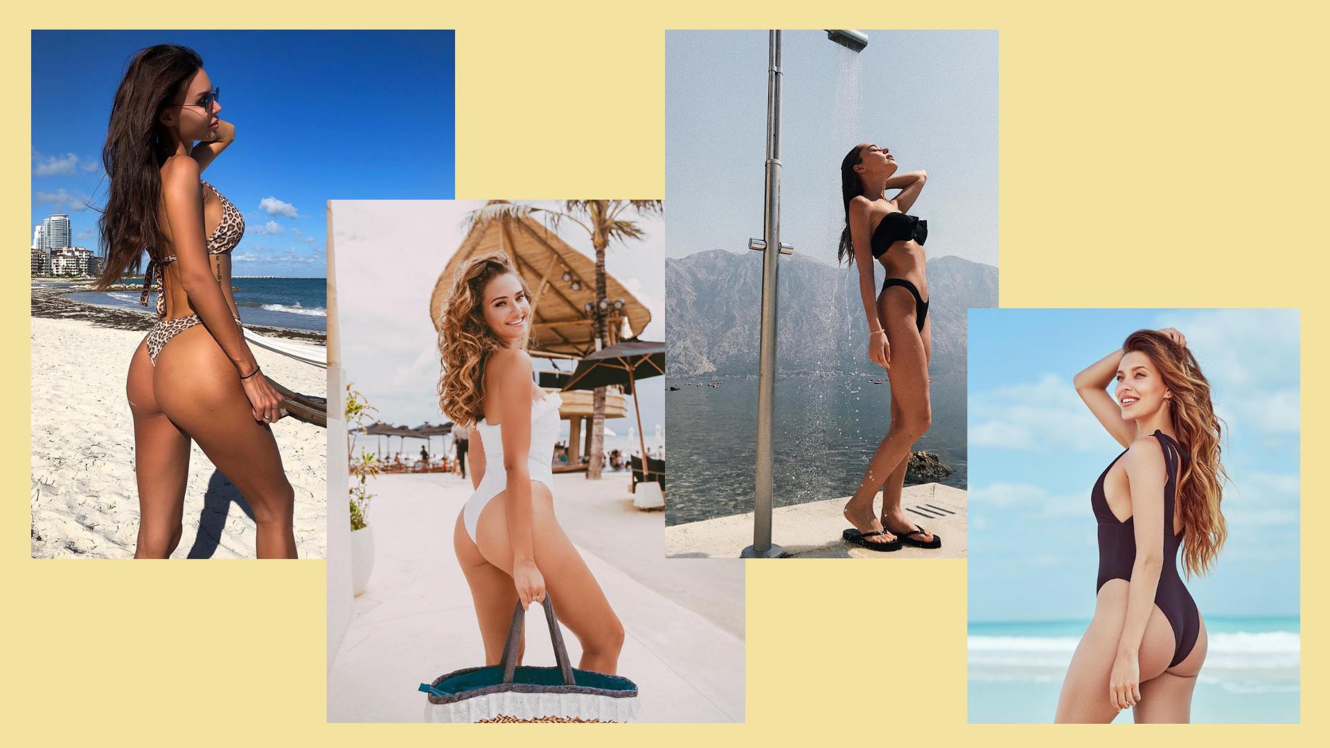 Встань на мысочки, грудь вперед: как звезды позируют на фотографиях