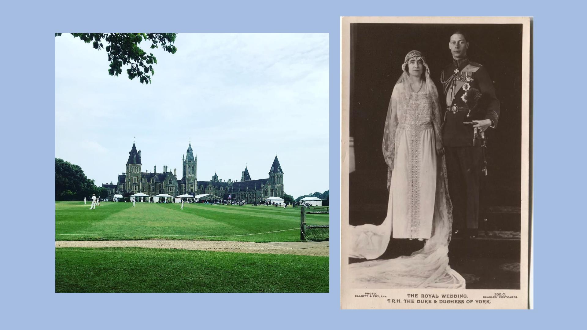 Куда ездят на медовый месяц члены британского королевского дома