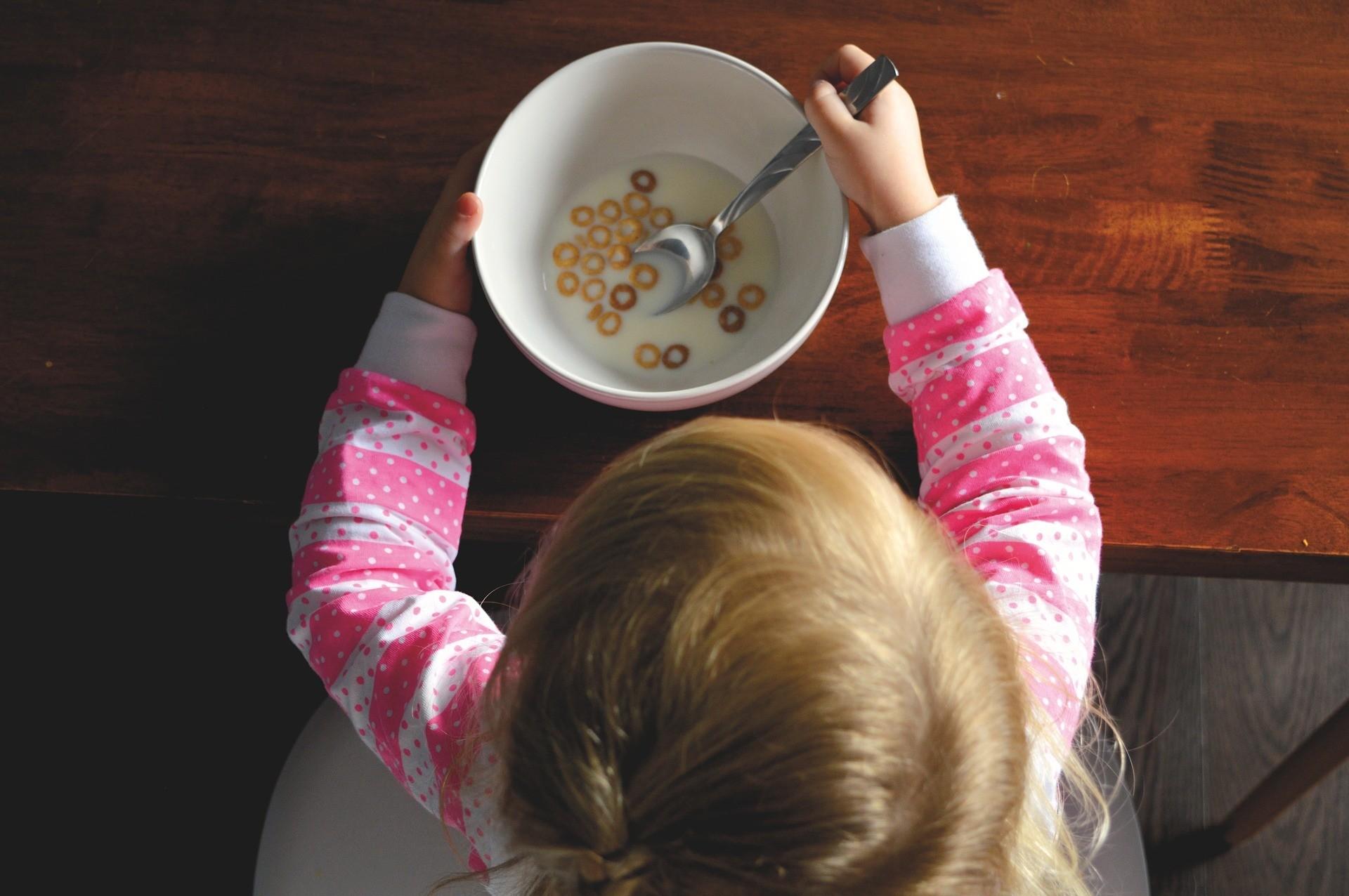 Что можно есть ребенку в 1 год и еще семь полезных советов для хорошего аппетита