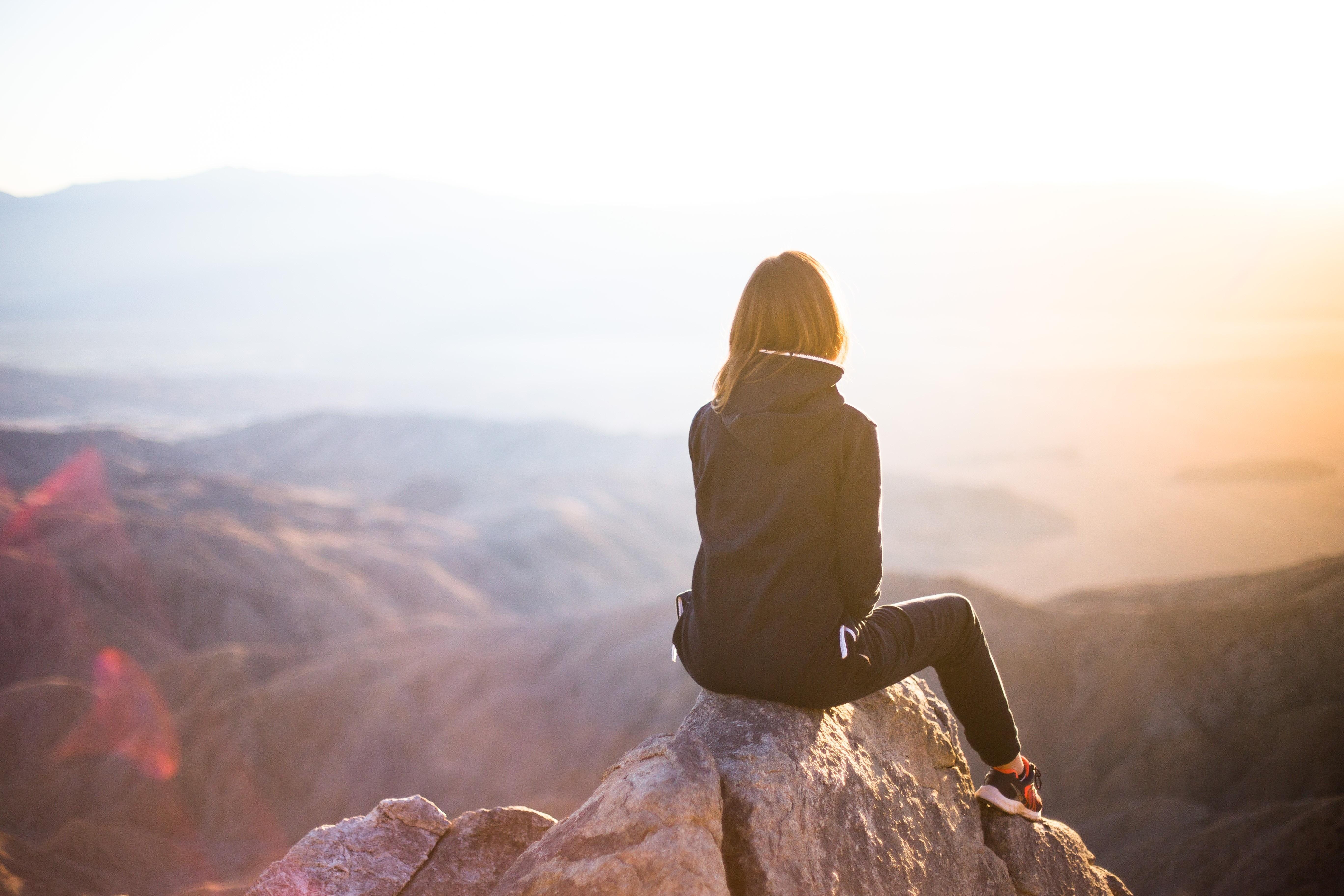 Выдыхай, бобер: как успокоиться и перестать нервничать (5 эффективных техник)