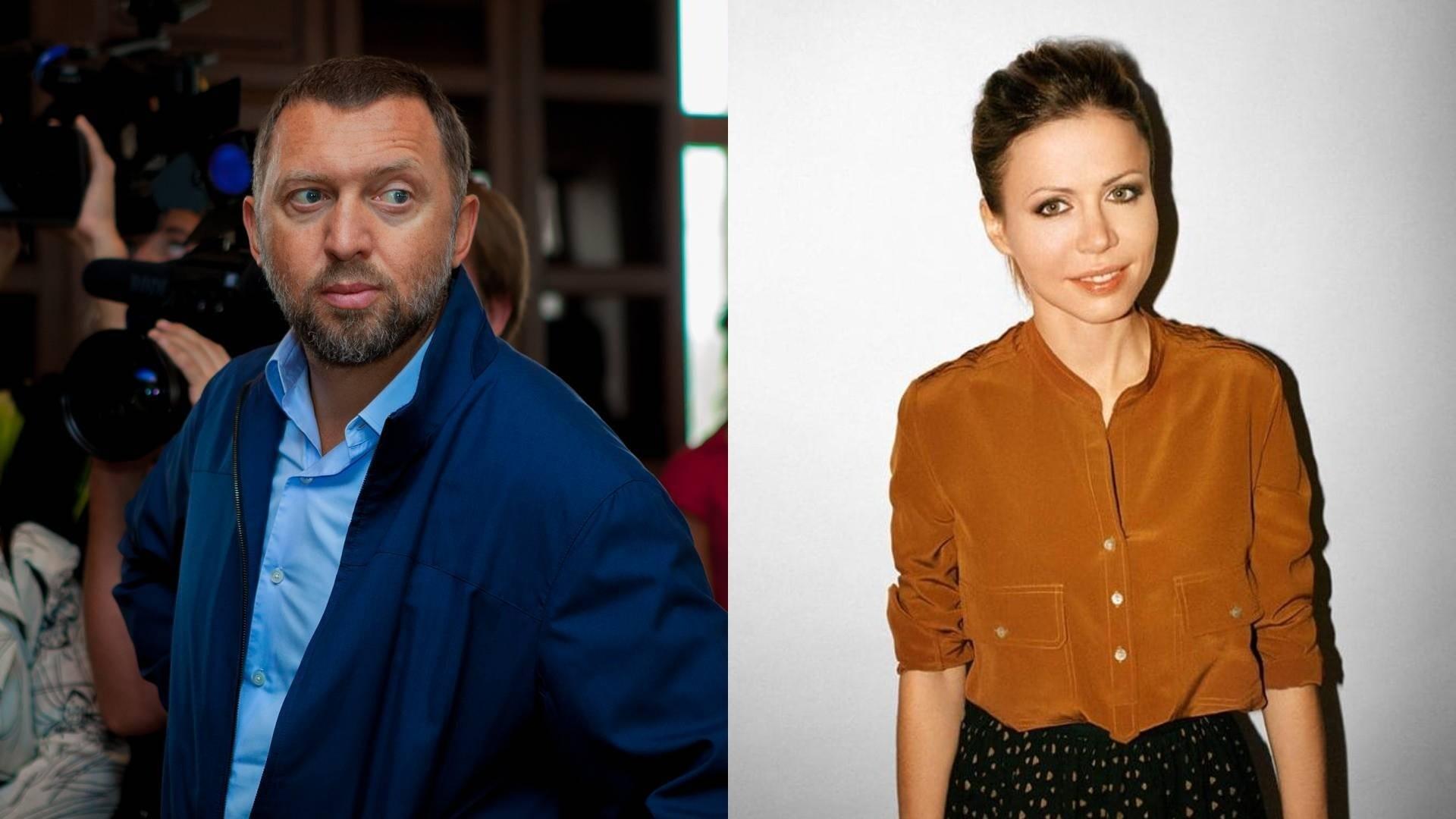 Российские олигархи, которые женились на женщинах немодельной внешности