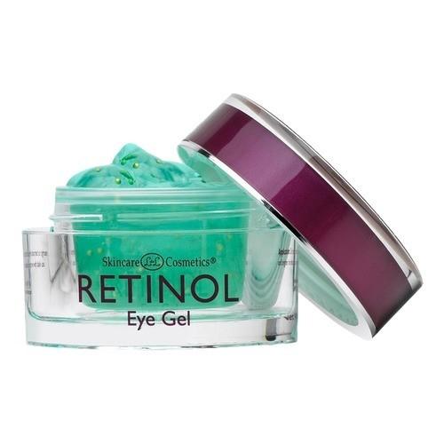 Антивозрастной гель для кожи вокруг глаз Eye Gel, Retinol