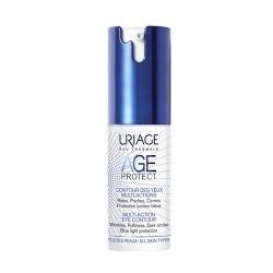 Крем для кожи контура глаз Age Protect, Uriage