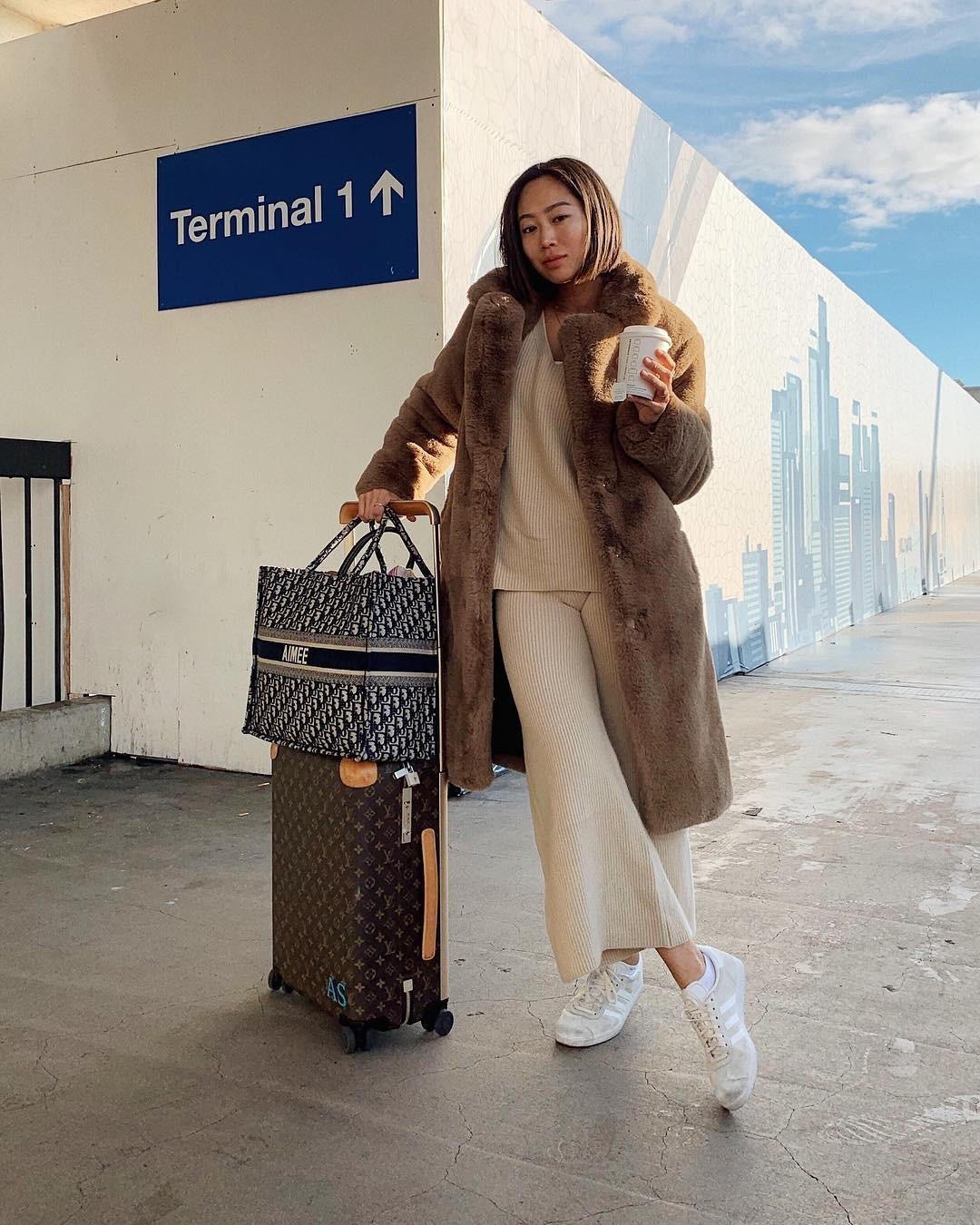 Эта огромная сумка Dior есть у всех &...