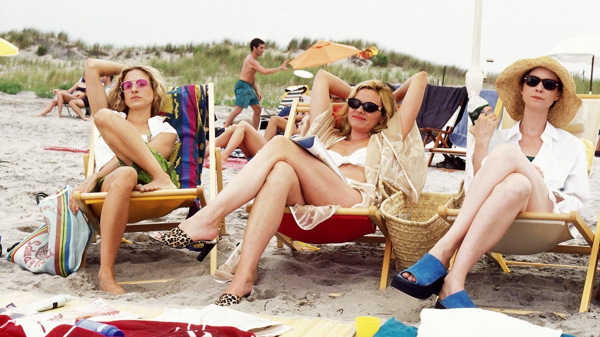 Тест: какой отпуск тебе нужен, чтобы хорошо отдохнуть