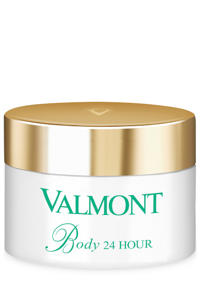 Увлажняющий крем для тела 24 часа Body 24 hour, Valmont