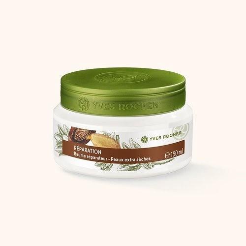 Бальзам для тела для сухой кожи «Эксперт восстановления», Yves Rocher