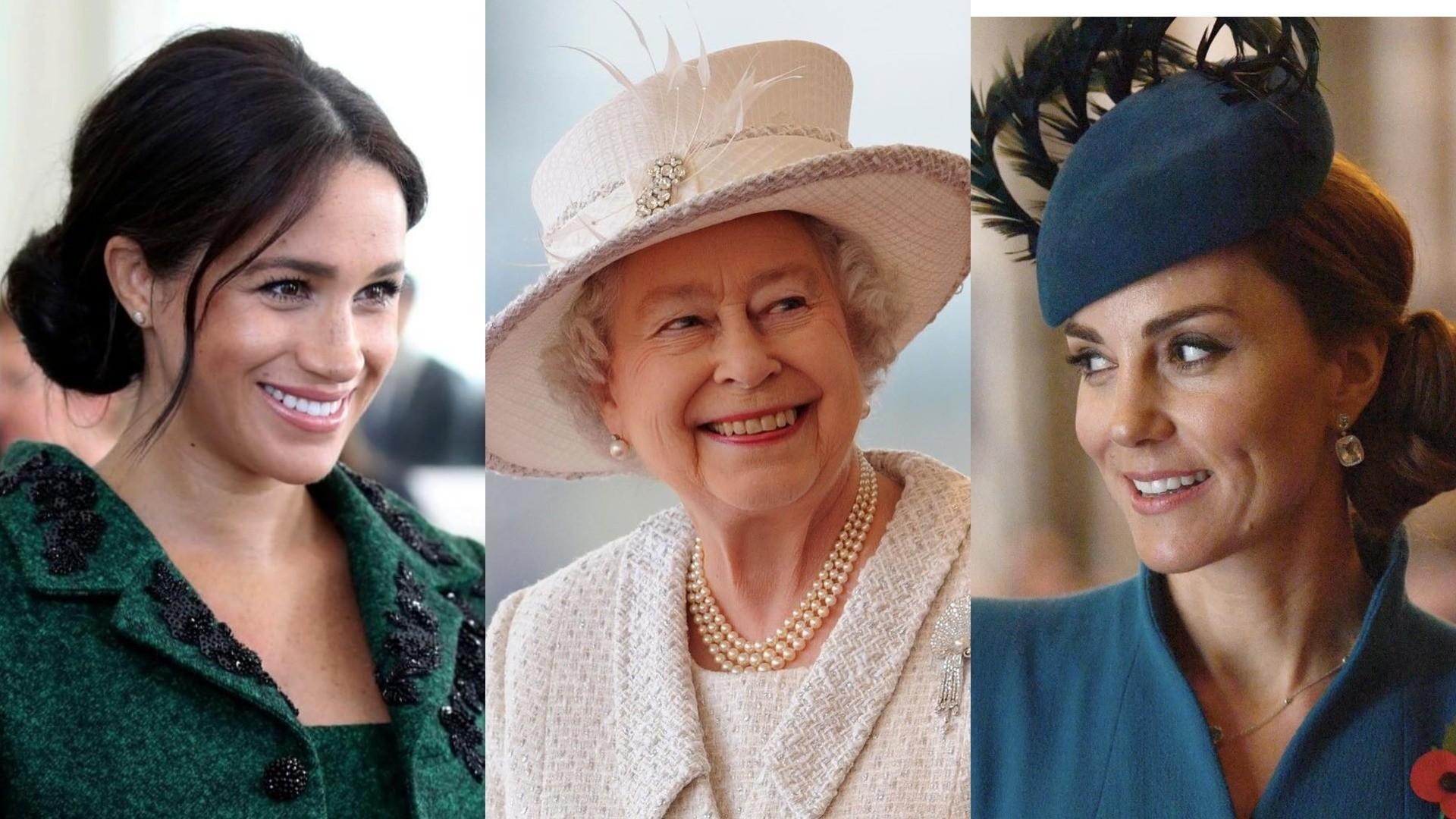 10 скандалов в британской королевской семье, которые дорого обошлись Елизавете II