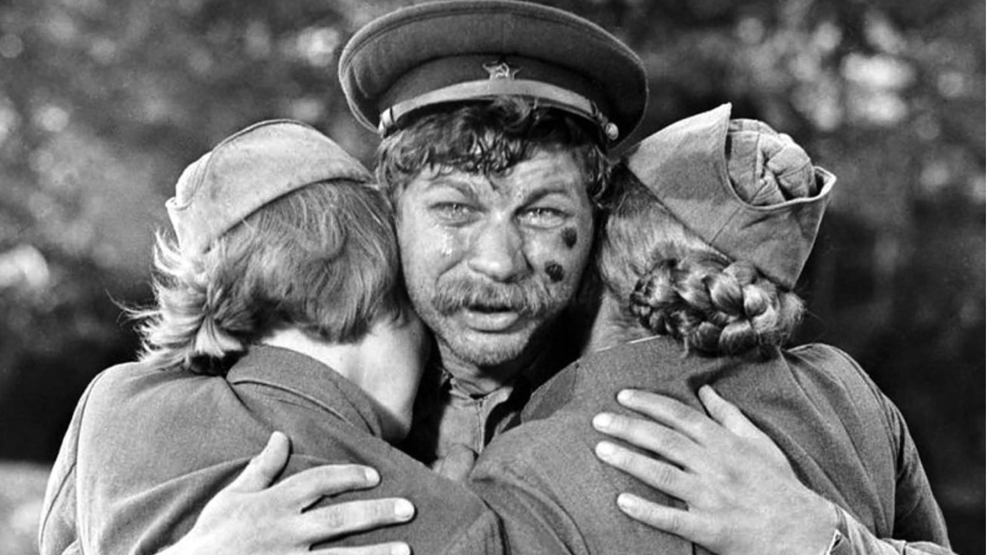 Фильмы о войне, на которых мы выросли (и растим своих детей)