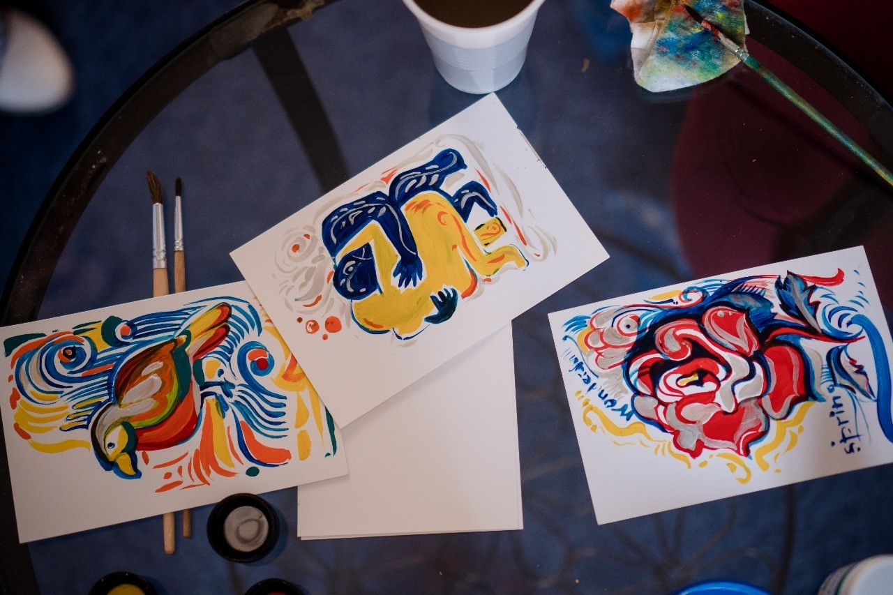 В Москве пройдет благотворительный фестиваль в поддержку детей-инвалидов