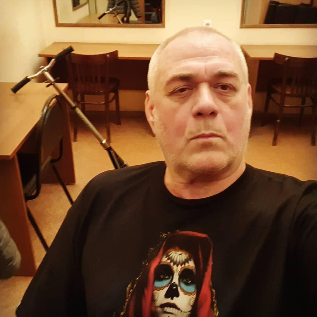 Сергей Доренко погиб в ДТП в Москве