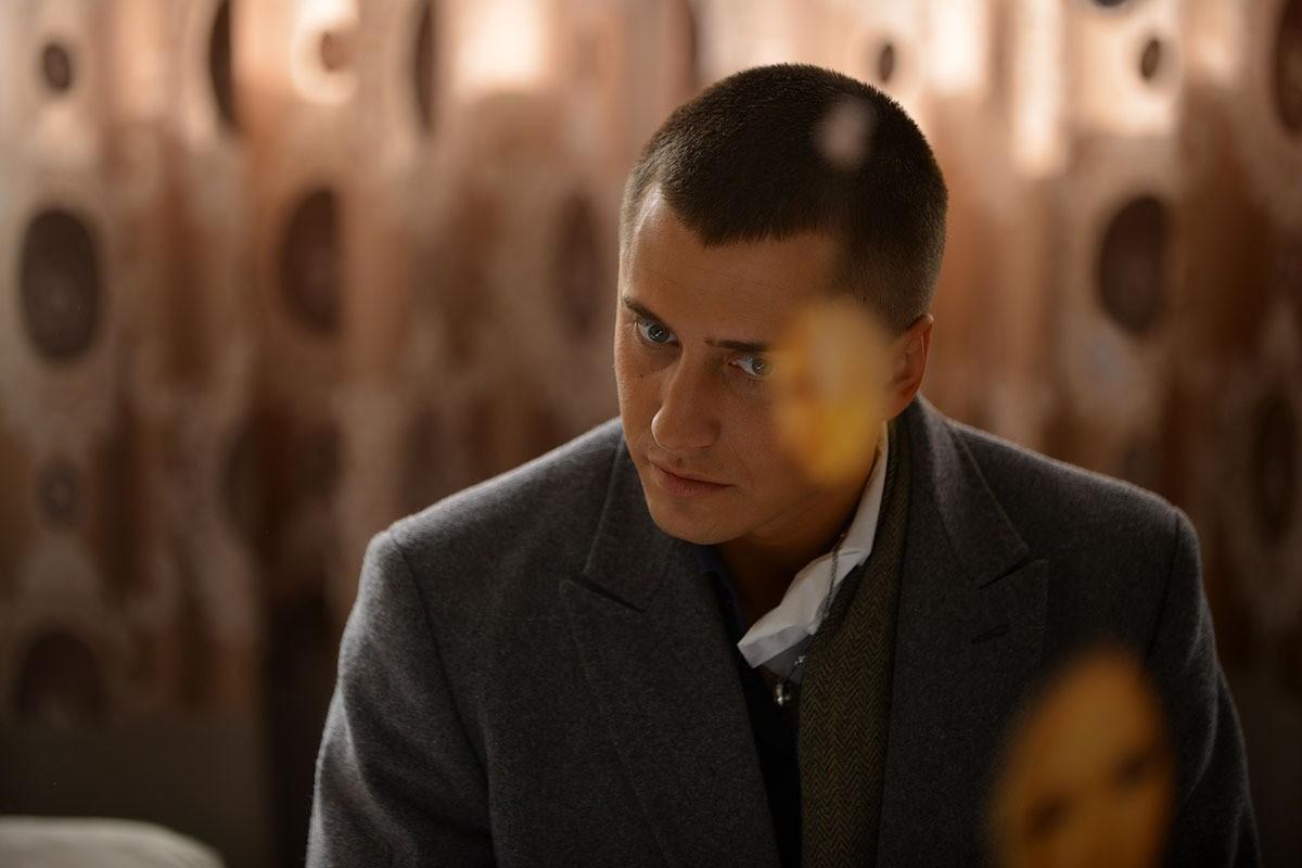 Павел Прилучный рассказал, когда начнутся съемки продолжения сериала «Мажор»