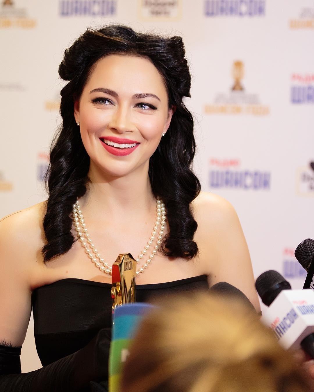 Настасья Самбурская впервые рассказала о своем разводе