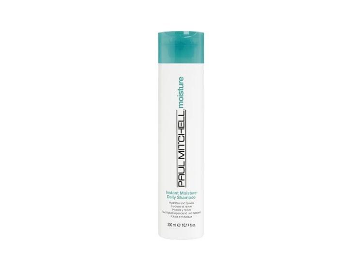 Увлажняющий шампунь Instant Moisture Daily Shampoo, Paul Mitchell