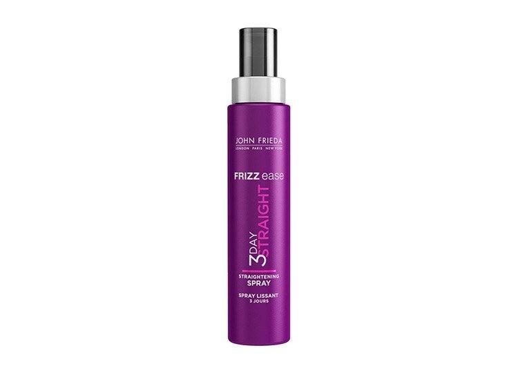 Моделирующий спрей Frizz Ease 3-day Straight Spray, John Frieda