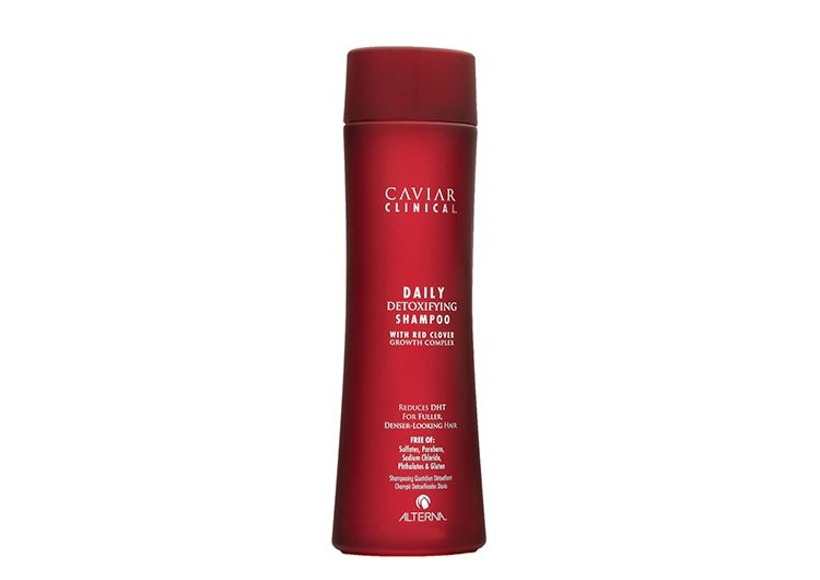Шампунь-детокс Caviar Clynical Daily Detoxifying Shampoo, Alterna