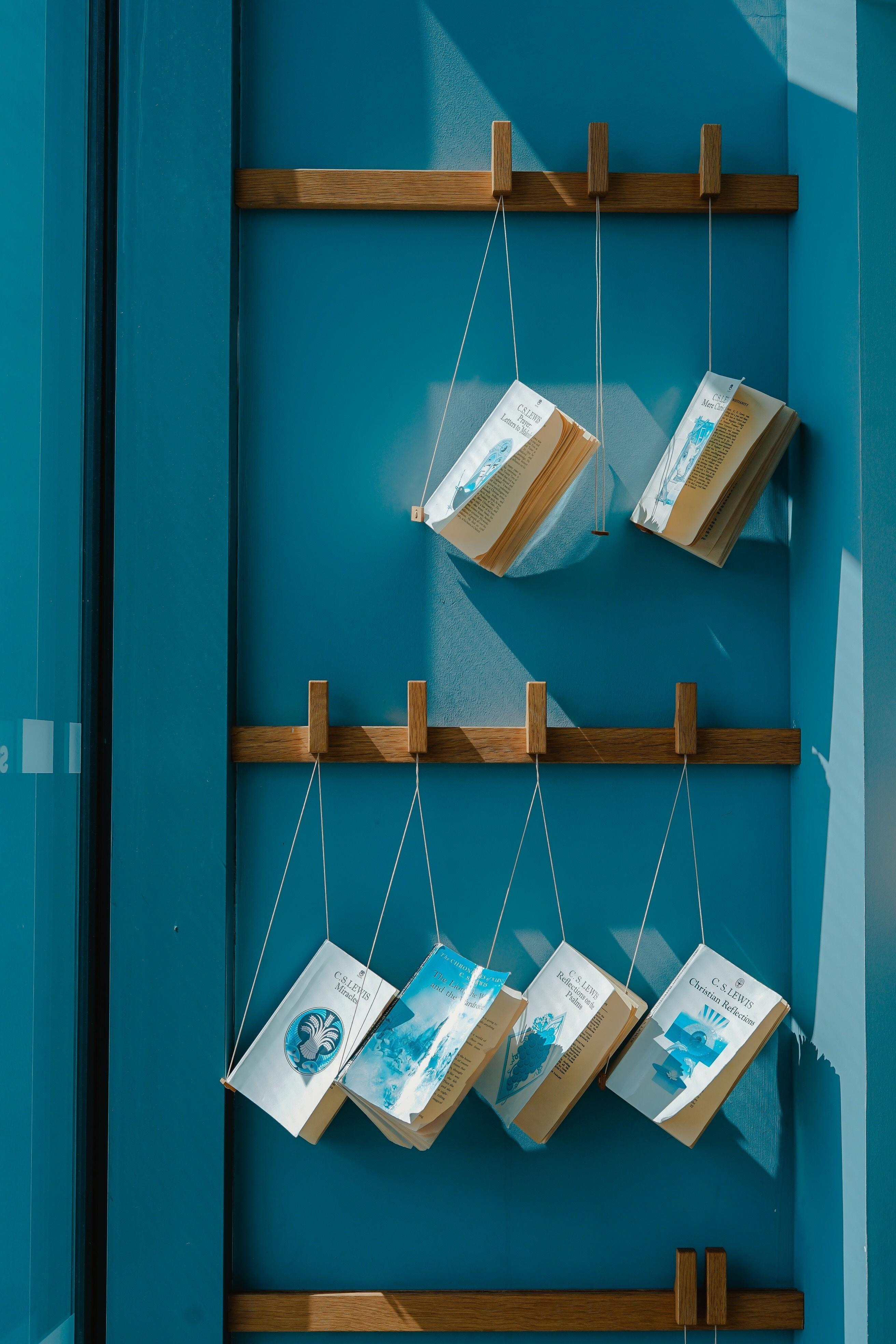 10 крутых идей, как создать декор стен без помощи дизайнера