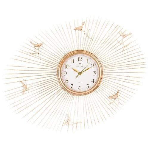 Часы настенные кварцевые La Geer