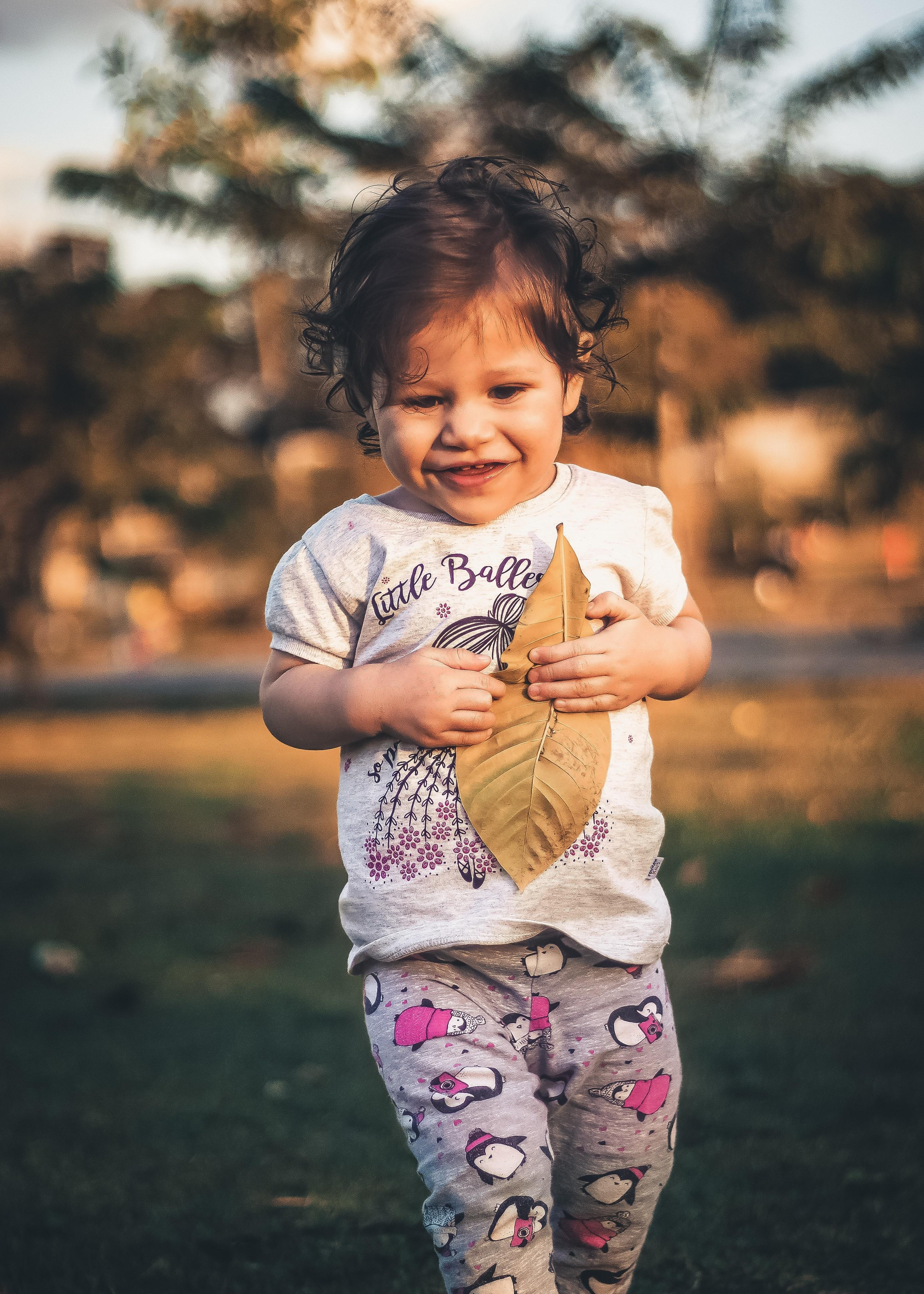 Что вырастет, то вырастет: самый честный детский гороскоп по знаку зодиака