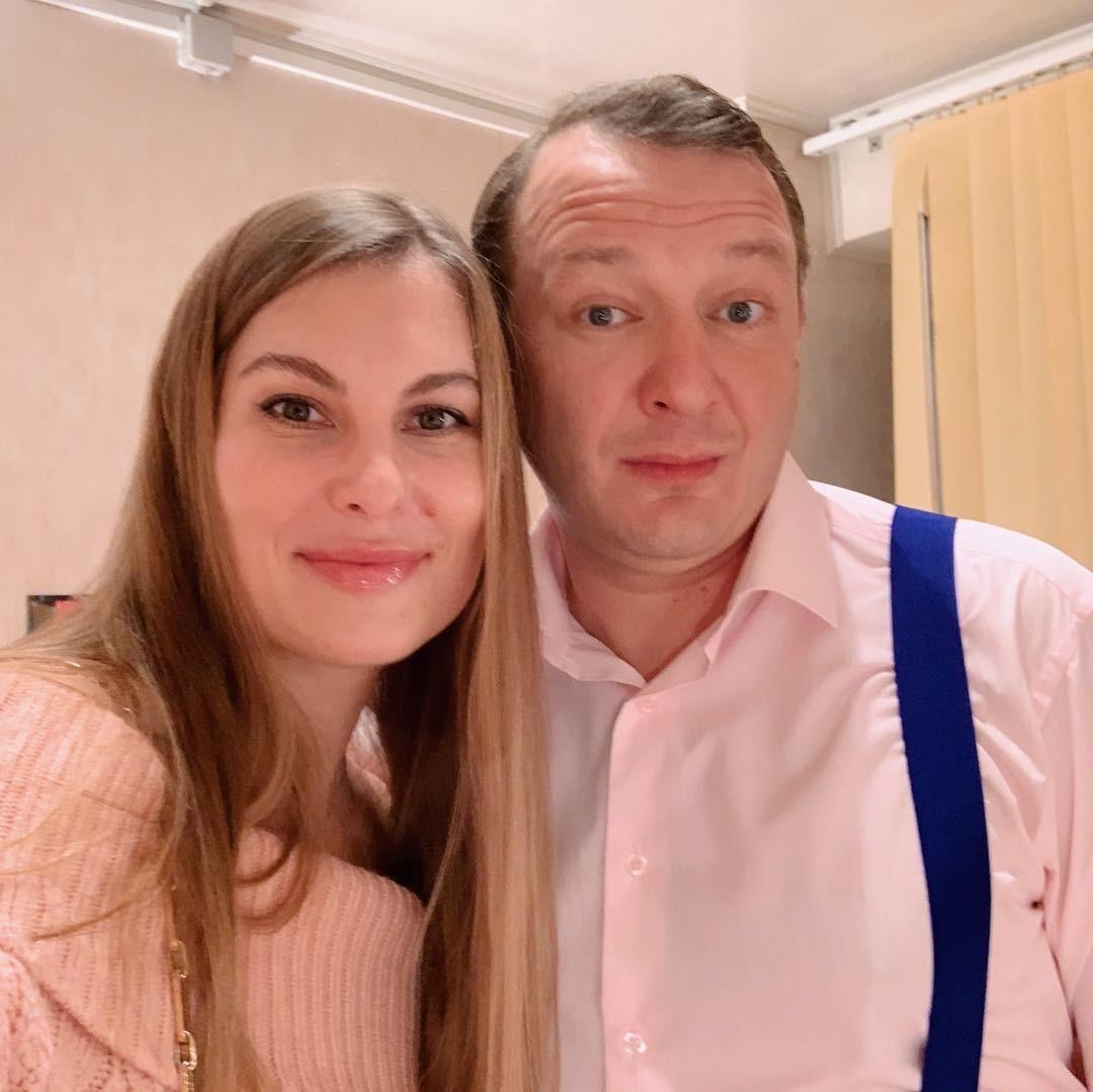 Бывшая жена Марата Башарова рассказала, почему продолжает общаться с актером