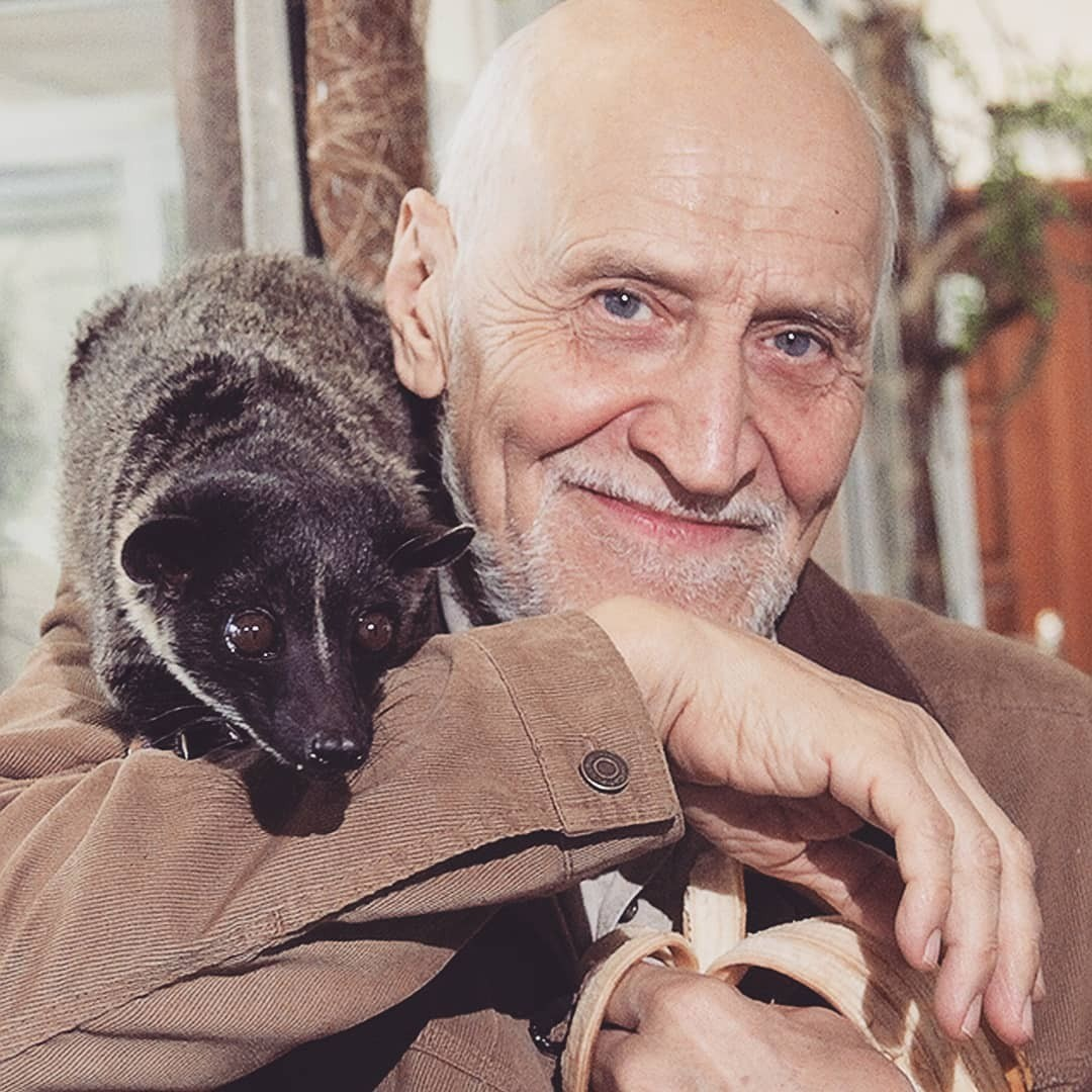 Ушла эпоха: Николай Дроздов покинул передачу «В мире животных» после 40 лет работы