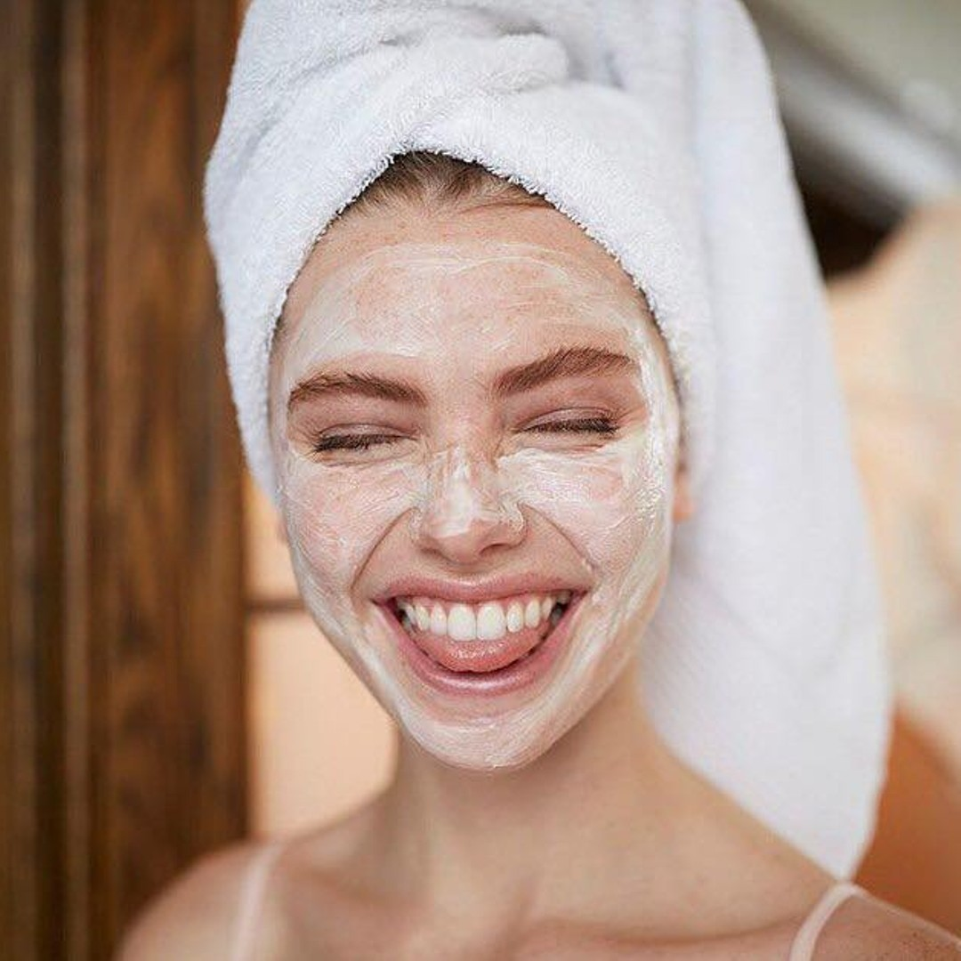 3 важные причины отказаться от домашних масок, огурцов на глазах и прочей дичи