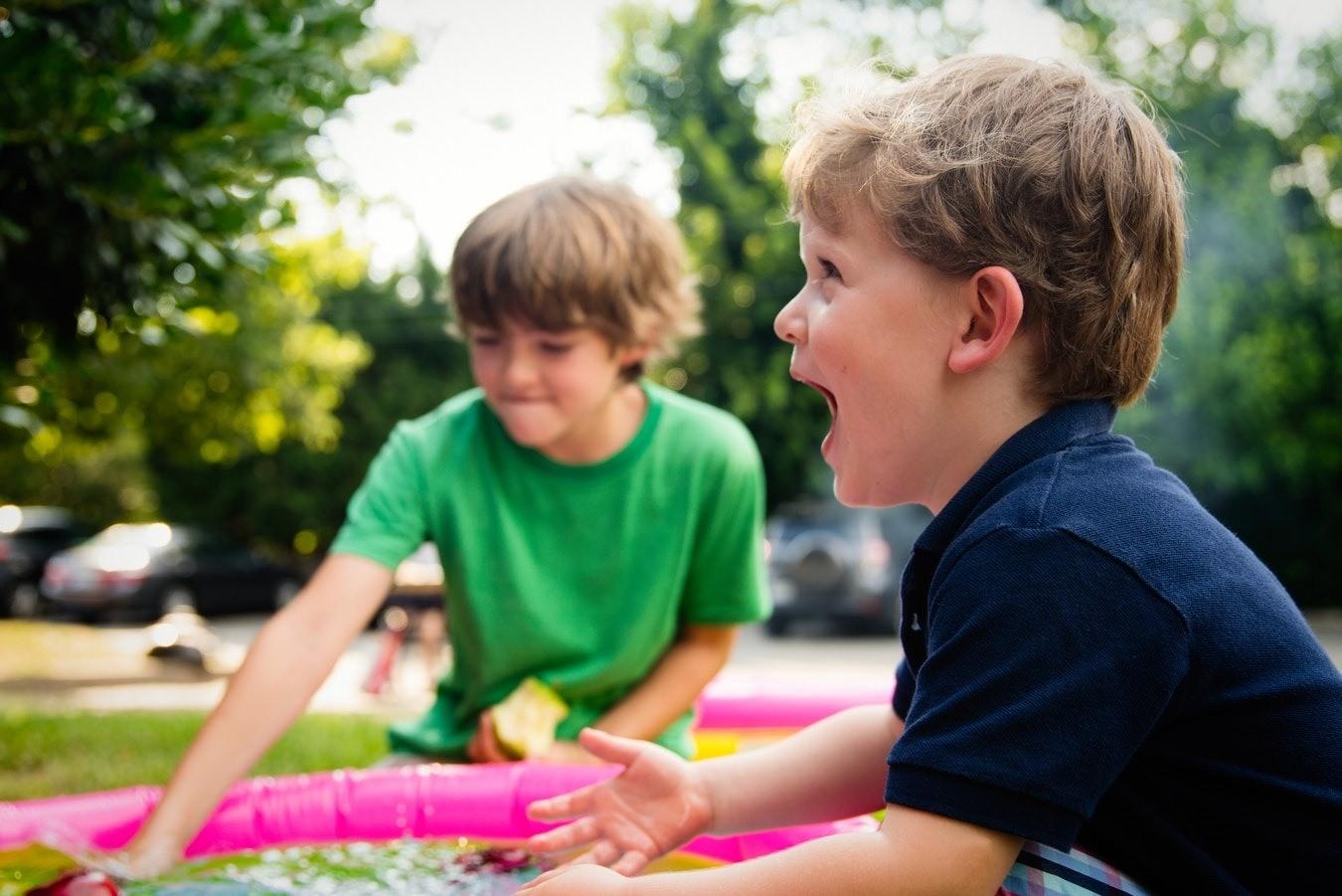 6 эффективных способов  сделать ребенка несчастным и неуверенным в себе (не надо так)