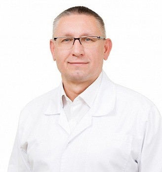 Виталий Охлопков