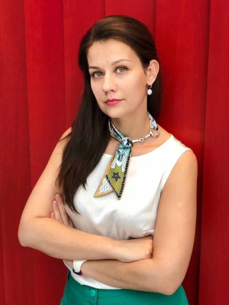 Вера  Гуляева